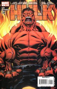 Hulk #1 (2008)