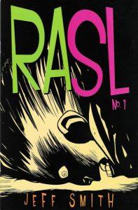 RASL #1 (2008)
