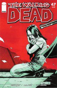 The Walking Dead #47 (2008)