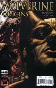 Wolverine: Origins #22 (2008)