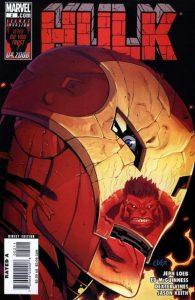 Hulk #2 (2008)