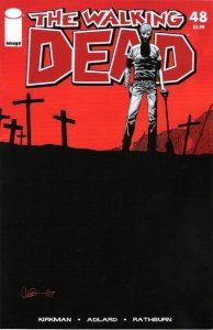 The Walking Dead #48 (2008)