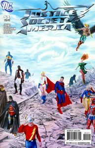 Justice Society of America #14 (2008)