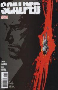 Scalped #17 (2008)