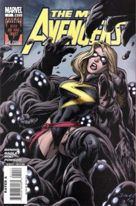 The Mighty Avengers #11 (2008)