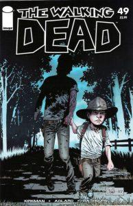 The Walking Dead #49 (2008)