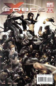 X-Force #2 (2008)