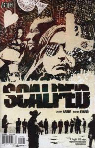 Scalped #18 (2008)