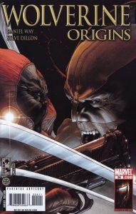 Wolverine: Origins #24 (2008)