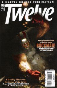 The Twelve #6 (2008)
