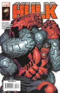 Hulk #3 (2008)