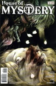 House of Mystery #2 (2008)