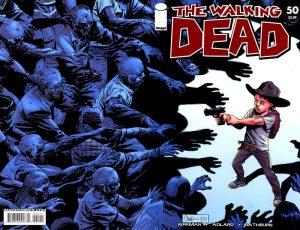 The Walking Dead #50 (2008)
