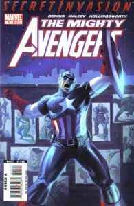 The Mighty Avengers #13 (2008)