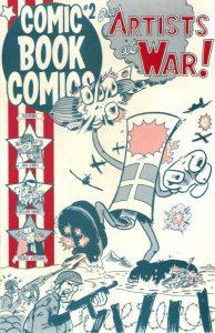 Comic Book Comics #2 (2008)
