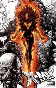 X-Men: Legacy #211 (2008)