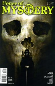 House of Mystery #3 (2008)