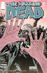 The Walking Dead #51 (2008)