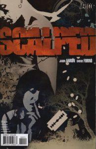 Scalped #20 (2008)