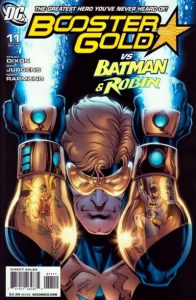Booster Gold #11 (2008)