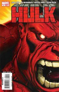 Hulk #4 (2008)