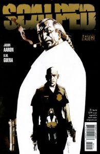 Scalped #21 (2008)