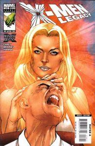 X-Men: Legacy #216 (2008)
