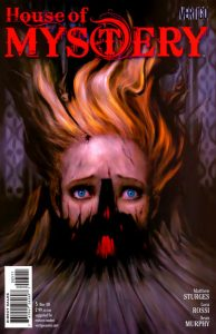 House of Mystery #5 (2008)