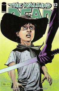 The Walking Dead #52 (2008)