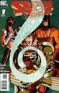 Secret Six #1 (2008)