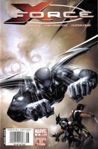 X-Force #5 (2008)