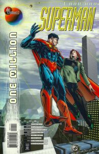 Superman #1,000,000 (2008)