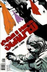 Scalped #22 (2008)