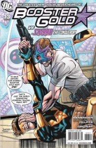 Booster Gold #13 (2008)