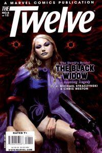 The Twelve #8 (2008)