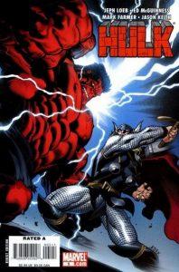 Hulk #5 (2008)