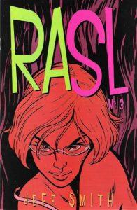 RASL #3 (2008)