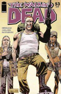 The Walking Dead #53 (2008)