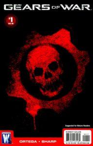 Gears of War #1 (2008)