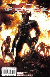 X-Force #6 (2008)