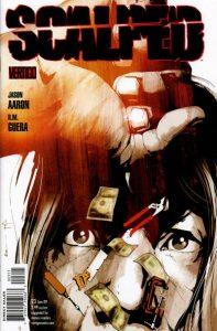 Scalped #23 (2008)