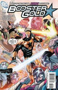 Booster Gold #14 (2008)