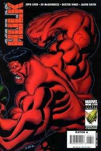 Hulk #6 (2008)