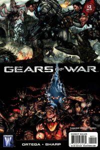 Gears of War #2 (2008)