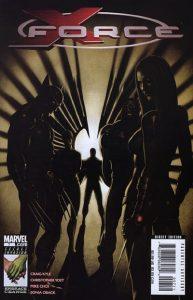X-Force #7 (2008)