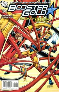 Booster Gold #15 (2008)