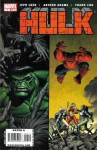 Hulk #7 (2008)