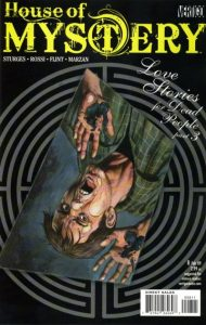 House of Mystery #8 (2008)
