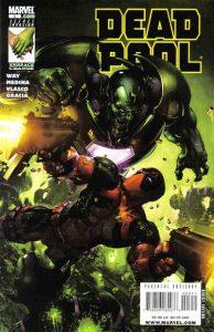 Deadpool #3 (2008)