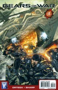 Gears of War #3 (2008)